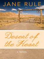 Desert of the Heart