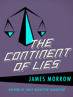 The Continent of Lies