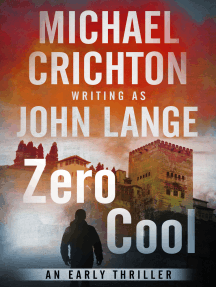 Zero Cool: An Early Thriller
