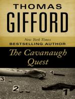 The Cavanaugh Quest