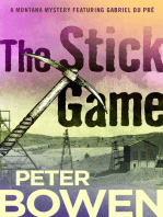 The Stick Game