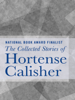 The Collected Stories of Hortense Calisher