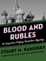 Blood and Rubles