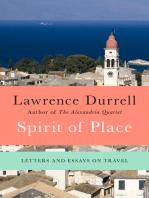 Spirit of Place