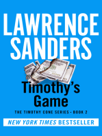 Timothy's Game
