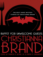 Buffet for Unwelcome Guests
