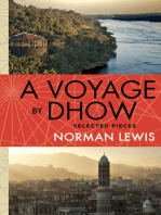 A Voyage By Dhow