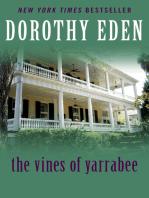 The Vines of Yarrabee