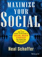 Maximize Your Social