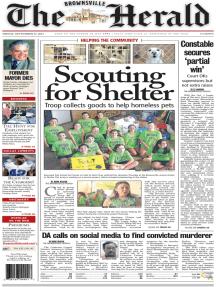 The Brownsville Herald - 09-27-2013