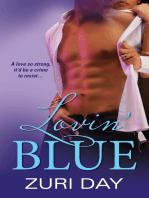 Lovin' Blue