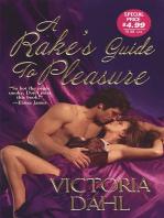 A Rake's Guide To Pleasure