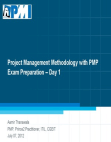 day-1-project-managemen Free download PDF and Read online