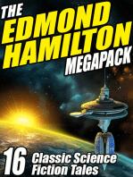 The Edmond Hamilton MEGAPACK ®