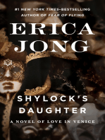 Shylock's Daughter