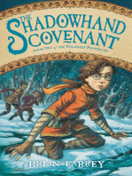 The Shadowhand Covenant