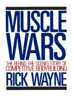 Muscle Wars
