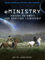 eMinistry - Virtual Pathways for Spiritual Leadership