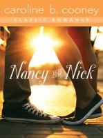 Nancy and Nick