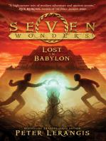 Seven Wonders Book 2