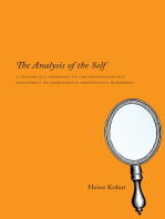 The Analysis of the Self