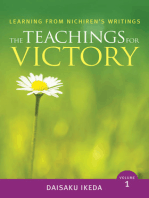 Teachings for Victory, vol. 1