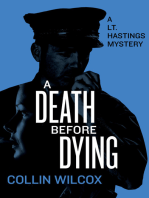 A Death Before Dying