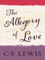 The Allegory of Love