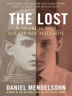 The Lost: A Search for Six of Six Million