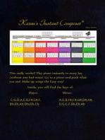 Karen's Instant Composer