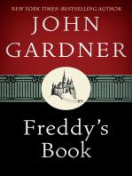 Freddy's Book
