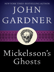 Mickelsson's Ghosts