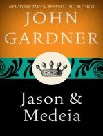 Jason & Medeia