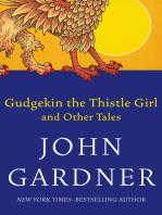 Gudgekin the Thistle Girl