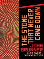 The Stone That Never Came Down