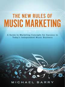 The New Rules of Music Marketing