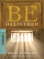 Be Delivered (Exodus)