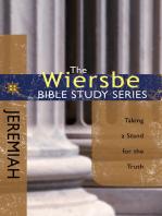The Wiersbe Bible Study Series