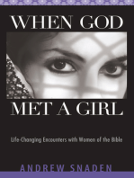 When God Met a Girl