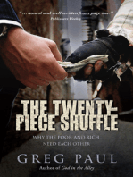 The Twenty-Piece Shuffle