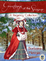 Greetings of the Season and Other Stories