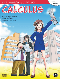 The Manga Guide to Calculus (Excerpt)