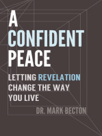 A Confident Peace