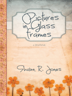 Pictures in Glass Frames