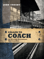 Called to Coach