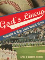 God's Lineup
