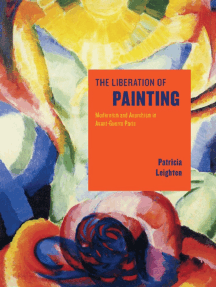 The Liberation of Painting: Modernism and Anarchism in Avant-Guerre Paris