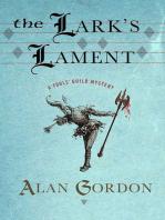 The Lark's Lament
