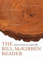 The Bill McKibben Reader
