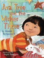 Ava Tree and the Wishes Three
